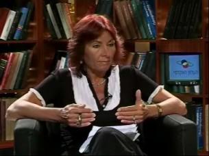 חנה סלוצקי מכשפה